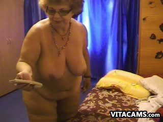 ideaal webcam mov, nieuw bbw, oma neuken