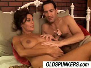 cumshots, grote borsten porno, brunettes