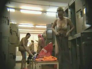voyeur video, rated hidden cam vid, locker room porn