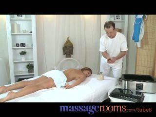 Masažas rooms milf legend silvia shows masseur kaip į gauti tikrai nešvankus