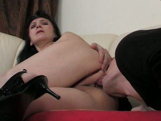 Young Persuaded the Old the Anal, Free HD Porn 09