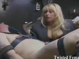 hq vernedering scène, echt femdom film, meer bdsm seks