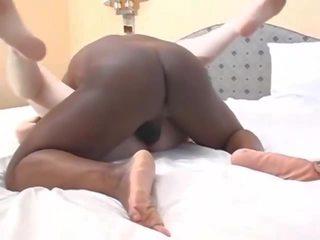Sabine Takes Black Cock, Free Mature Porn 78