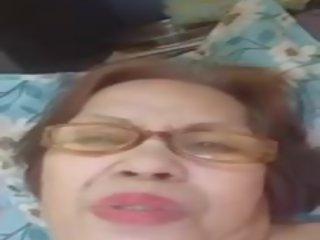 Granny Evenyn Santos Does Anal Show Again: Free Porn 25