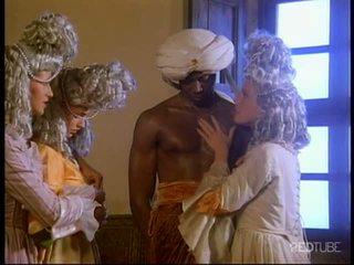 Baroque grupa seks