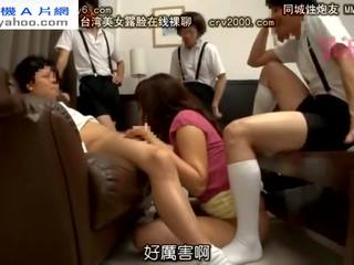 ideaal brunette film, kijken orale seks, meest japanse
