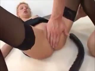 Fausten: Free Fisting & Anal Porn Video 95