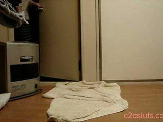 webcam, mooi eigengemaakt kanaal, camgirls mov