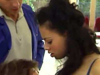 Olivia del rio - joven latina follada