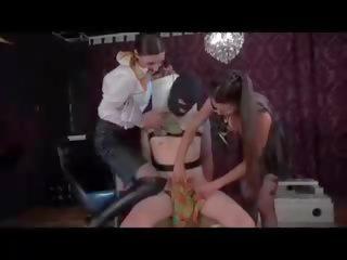 femdom thumbnail, kijken slavernij video-