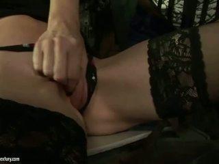 vernedering thumbnail, voorlegging porno, ideaal minnares scène