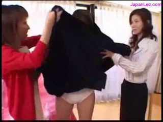 controleren schattig, meer japanse tube, lesbiennes kanaal