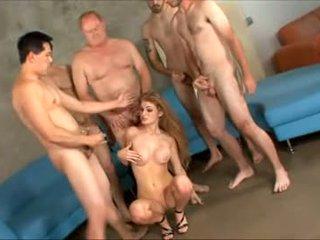 Faye reagan enters the gauntlet (part 4)