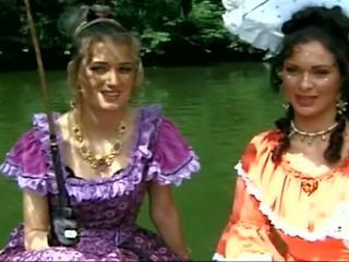 Pg Xxvll: Vintage & French HD Porn Video 75