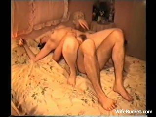 Rough homemade sex