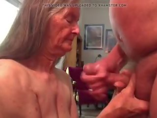 check fun, cum in mouth, hq grandma posted