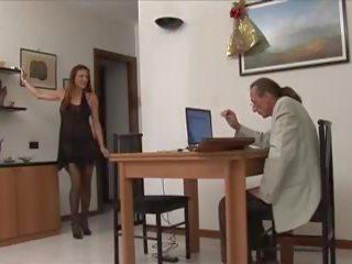 Blonde gets Cumshot on Big Tits after Sex: Free HD Porn ba