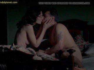 Annie Parisse Nude Scene in the Pacific Scandalplanetcom