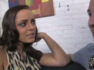 Liza del sierra assfucked में सामने की एक कुक्कोल्ड
