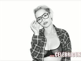 Rita Ora Nude Full Uncensored