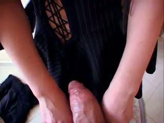 blondínky väčšina, pekný double penetration kvalita, príťažlivé skupinový sex ideálny
