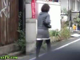 日本, 偷窥, 公, 物神