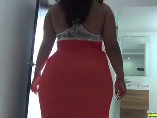 quality big, hq ass real