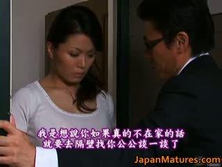 Miki sato echt asiatisch beauty ist ein reif part4