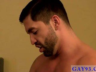 Indian gay y-ung b-ys chest Gorgeous Landon
