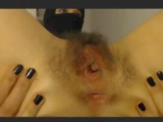 Niqab arabic fille est très en chaleur, gratuit porno 1e