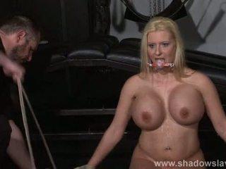 Free hardcore huge tits rough sex porn movies