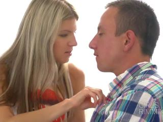 Gina Gerson Prostate Massage - GIRLSRIMMING