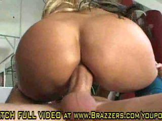 Holly halston ass aerobics 101