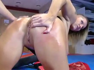 Laura Orsolya Anal: Free Big Natural Tits Porn Video 84