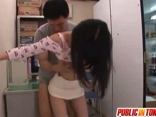 เพศไม่ยอมใครง่ายๆ, ญี่ปุ่น, การมีเพศสัมพันธ์ในที่สาธารณะ, กลุ่มเพศ