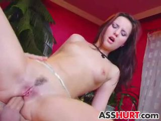 Claudia rossi gets kasar anal