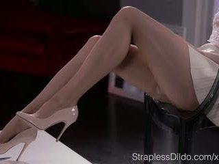 u cumshots actie, een voet fetish, ideaal masturbatie