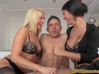threesomes film, new lingerie fuck, quality hd porn movie