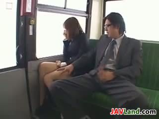 日本語 女の子 吸い コック で ザ· バス