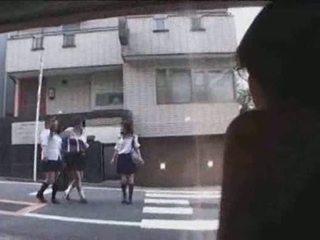 Japonsko magic ogledalo seks