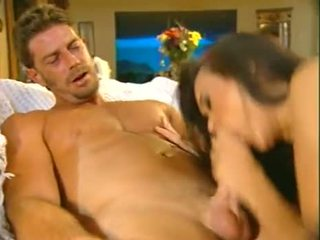 hq μελαχροινή, πραγματικός στοματικό σεξ παρακολουθείστε, γεμάτος κολπική sex