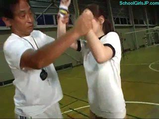 sport, uniform, asian