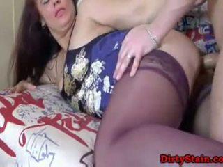 Russian anal