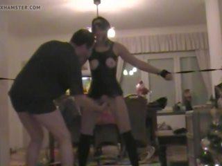 beste milfs scène, u vrouw klem, controleren bdsm actie