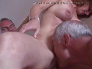 controleren matures neuken, gratis trio video-, heetste drietal