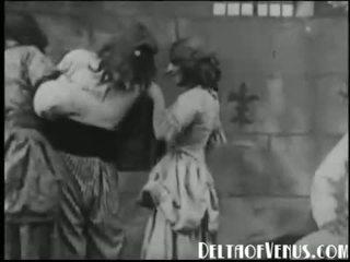 1920s antiik porno bastille päev