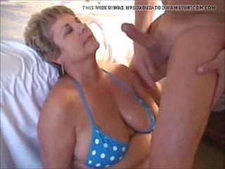 cum in de mond vid, controleren grannies, nominale matures actie