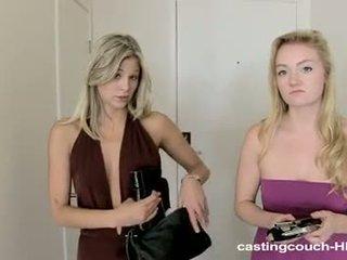 - Charlotte and Adriana