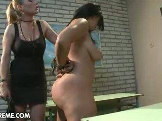 groot poema video-, meer redhead, een curvy porno