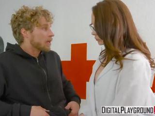 u brunette klem, beste deepthroat porno, nieuw doggystyle porno